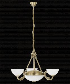 Pakabinamas šviestuvas SAVOY