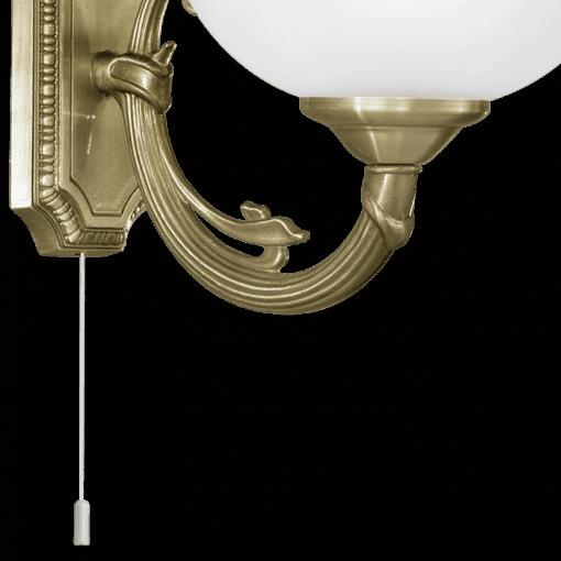 Sieninis šviestuvas SAVOY