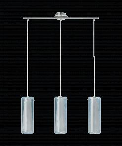 Pakabinamas šviestuvas PINTO NERO 3