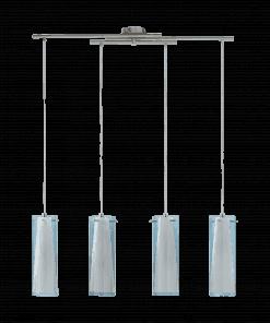 Pakabinamas šviestuvas PINTO NERO 4