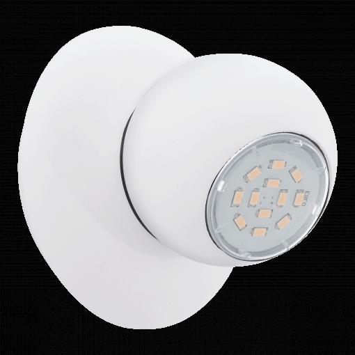 Kryptinis LED šviestuvas NORBELLO 1
