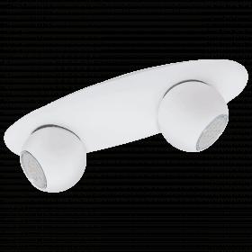 Kryptinis LED šviestuvas NORBELLO 2