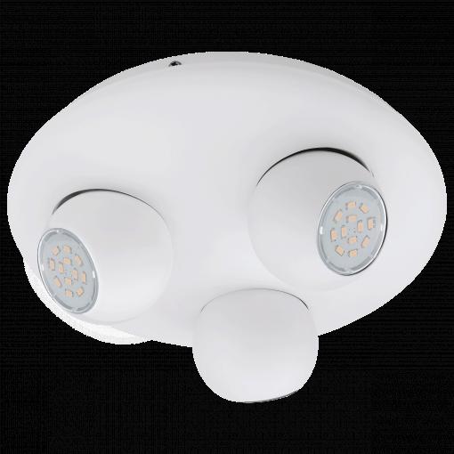 Kryptinis LED šviestuvas NORBELLO 3