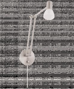 Sieninis kraipomas LED šviestuvas FALKO 1