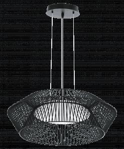Pakabinamas LED šviestuvas PIASTRE