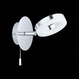Kryptinis LED  šviestuvas GONARO 3
