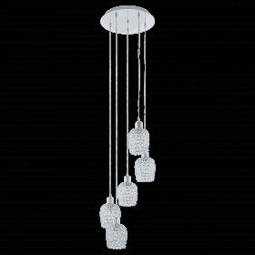 Pakabinamas šviestuvas BONARES 5