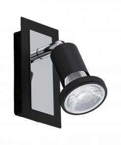 Kryptinis LED šviestuvas SARRIA 4