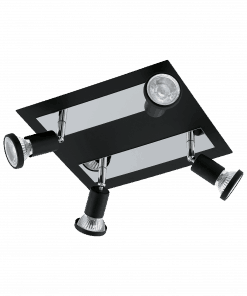 Kryptinis LED šviestuvas SARRIA 3