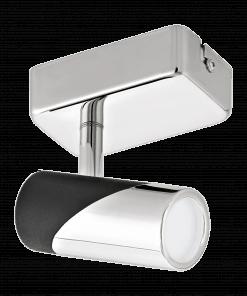 Kryptinis LED šviestuvas BERNEDO 4