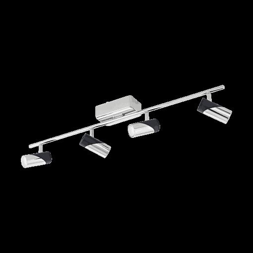 Kryptinis LED šviestuvas BERNEDO 2