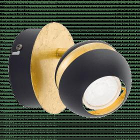 Sieninis kryptinis LED šviestuvas NOCITO 1