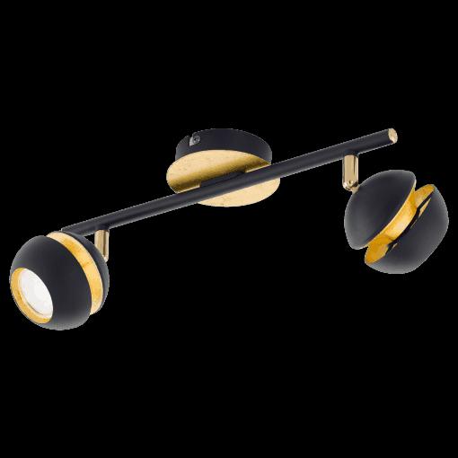 Lubinis kryptinis LED šviestuvas NOCITO 2