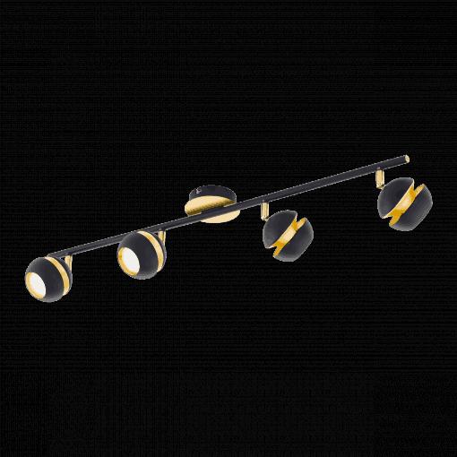Lubinis kryptinis LED šviestuvas NOCITO 4