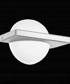 Sieninis LED šviestuvas BOLDO