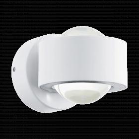 Sieninis LED šviestuvas EGLO ONO 2