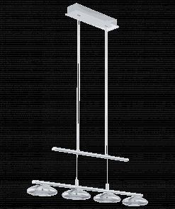 Modernus pakabinamas LED šviestuvas TARUGO 4