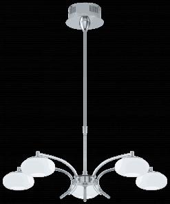 Pakabinamas LED šviestuvas ALEANDRO 5