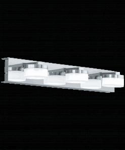 Sieninis LED šviestuvas ROMENDO 3
