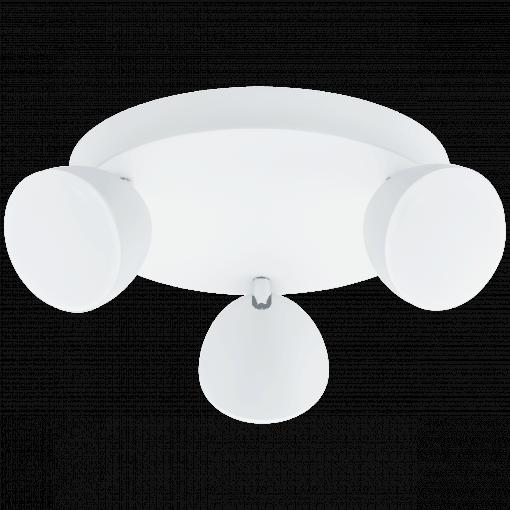 Lubinis LED šviestuvas CALVOS 3