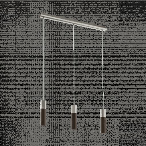 Pakabinamas LED šviestuvas VILLORA 3