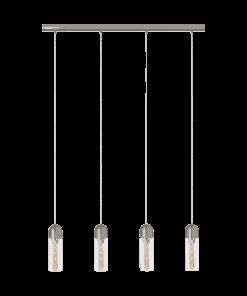 Pakabinamas LED šviestuvas ZACHARO 4