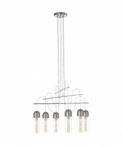 Pakabinamas LED šviestuvas ZACHARO 6