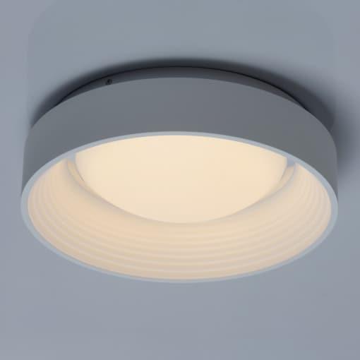 Modernus LED plafonas su nuotoliniu valdymu DEMARKT