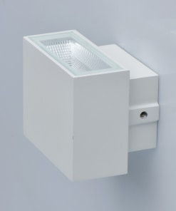 Atsparus drėgmei sieninis LED šviestuvas De Markt