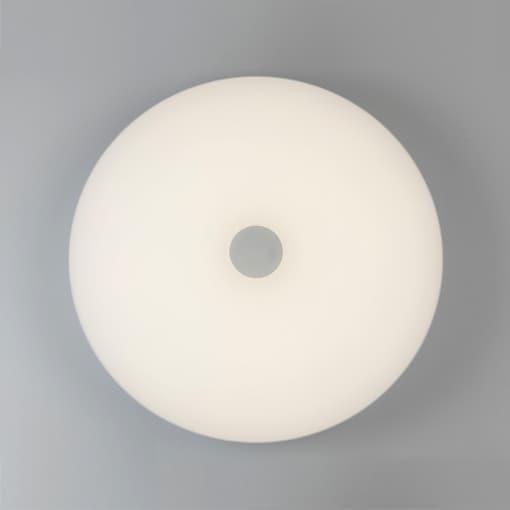Išmanus lubinis 72W LED šviestuvas su garso kolonėle