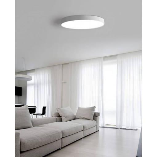 Apvalus lubinis LED šviestuvas ACB LONDON