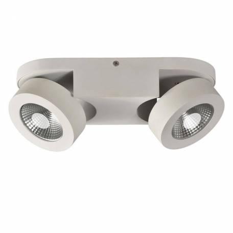 Lubinis kryptinis LED šviestuvas ACB SAWA