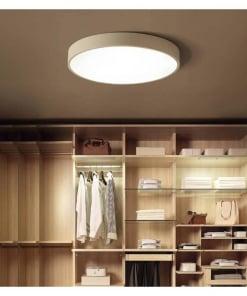 Lubinis dimeriuojamas LED šviestuvas ACB ISIA