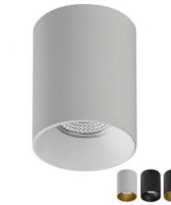 Lubinis šviestuvas ACB SOUL 10W GU10