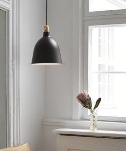 Pakabinamas skandinaviškas šviestuvas Nordlux MOKU 29