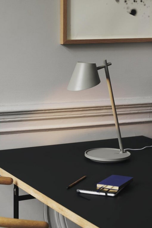 Stalinis LED šviestuvas su USB lizdu Nordlux DFTP STAY