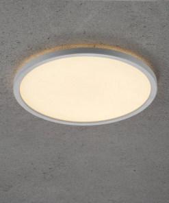 Skandinaviško dizaino lubinis šviestuvas Nordlux OJA 29