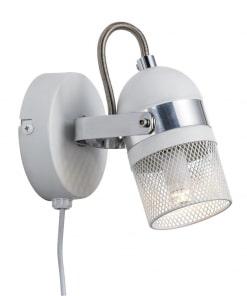 Sieninis šviestuvas Nordlux AGNES