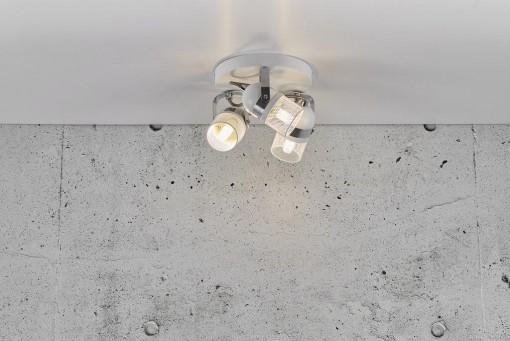 Lubinis kryptinis šviestuvas Nordlux AGNES