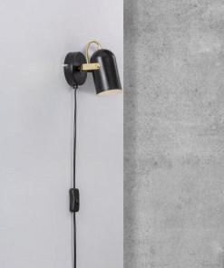 Sieninis šviestuvas Nordlux LOTUS