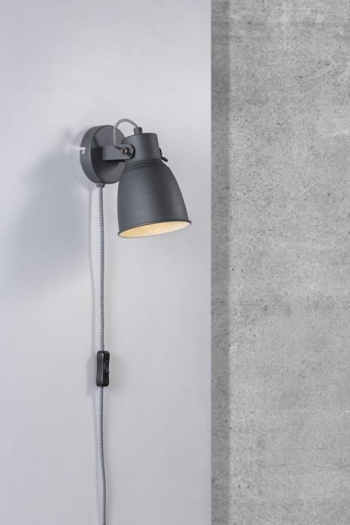 Sieninis šviestuvas Nordlux ADRIAN