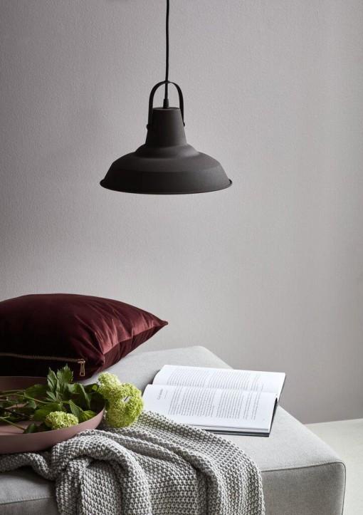 Industrinio stiliaus šviestuvas Nordlux ANDY30