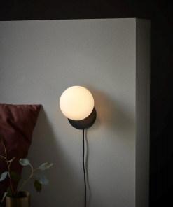 Sieninis šviestuvas Nordlux LILLY