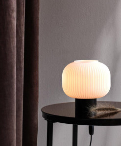 Stalo šviestuvas su metalo pagrindu Nordlux MILFORD