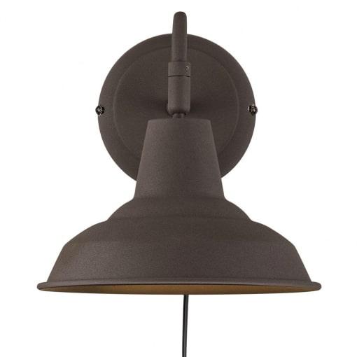 Sendinto metalo šviestuvas Nordlux ANDY