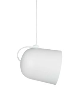Skandinaviškas šviestuvas su reguliuojamu gaubtu Nordlux DFTP ANGLE