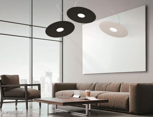 Modernus LED šviestuvas ACB UFO