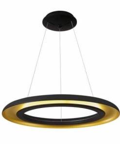Modernus pakabinamas šviestuvas ACB SHITAKE
