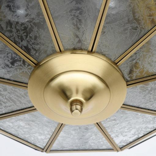 Lubinis šviestuvas CHIARO Country Marquis