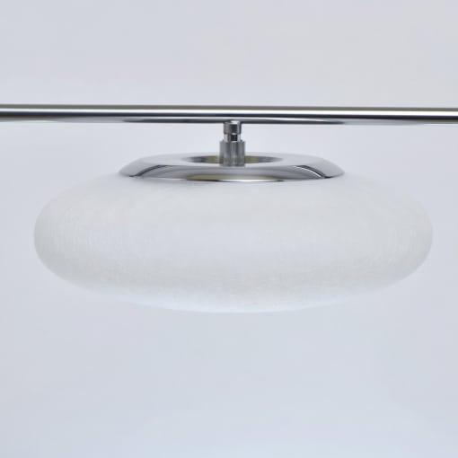 Virtuvės salos šviestuvas DE MARKT Hi-Tech Auksis